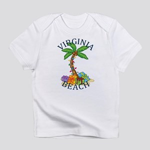 Summer virginia beach- virginia T-Shirt