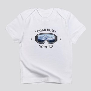 Sugar Bowl - Norden - California T-Shirt
