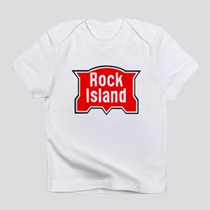 Rock Island Railway T-Shirt