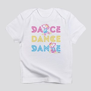 Peanuts Dance Infant T-Shirt