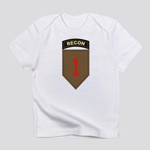 1st ID Recon Infant T-Shirt
