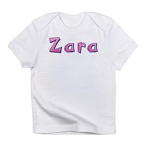 Zara Baby T-Shirts - CafePress