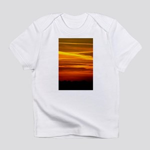 Golden Sunset Infant T-Shirt