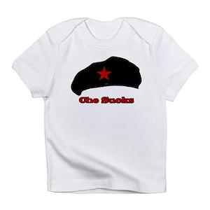 0b3f4d4a3 Anti Che Guevara Baby T-Shirts - CafePress