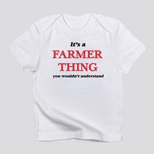It's a Farmer thing, you wouldn't T-Shirt