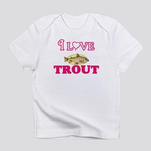 I Love Trout T-Shirt
