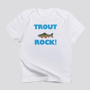 Trout rock! T-Shirt