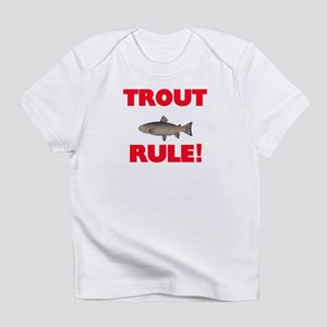Trout Rule! T-Shirt