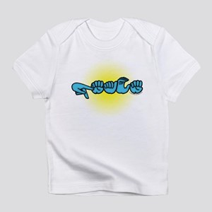 PEACE Glo Infant T-Shirt