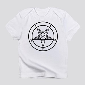 Baphomet - Satan Infant T-Shirt