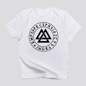 valknut Infant T-Shirt