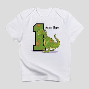 a9c81592 Dinosaur Birthday T-Shirts - CafePress