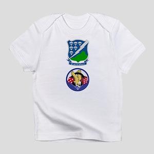 506th PIR Infant T-Shirt