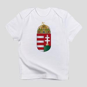 Hungary Infant T-Shirt