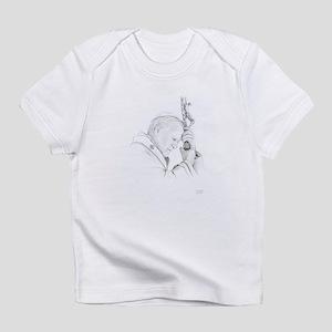 Pope John Paul II Infant T-Shirt
