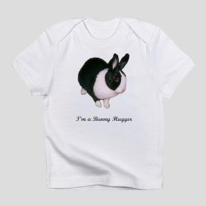 Dutch Bunny Hugger Infant T-Shirt