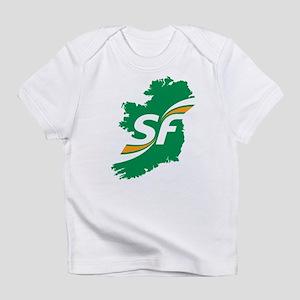 Sinn Fein Logo Infant T-Shirt