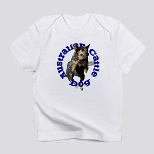 Cattle Dog House Creeper Infant T-Shirt