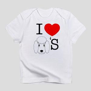 sigma gamma rho Infant T-Shirt