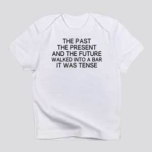 The Tense Infant T-Shirt