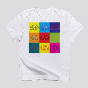 Neuroscience Pop Ar T-Shirt