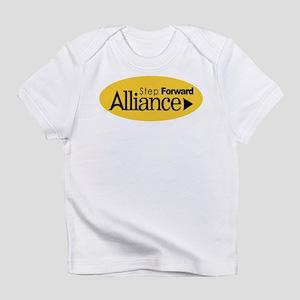 Alliance Party Logo Infant T-Shirt