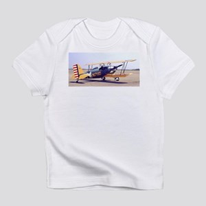Bi-Plane 3 Infant T-Shirt