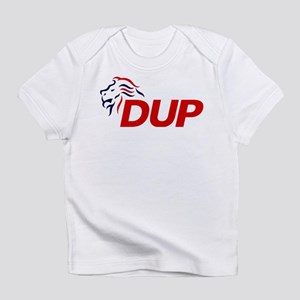 DUP Logo 2017 Infant T-Shirt