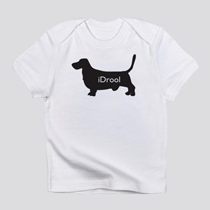 idrool: onesie Infant T-Shirt