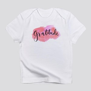 Gratitude Infant T-Shirt