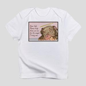 True Angel Infant T-Shirt