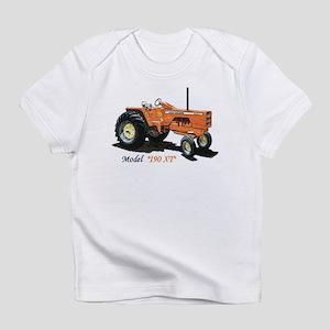 Antique Tractors Infant T-Shirt