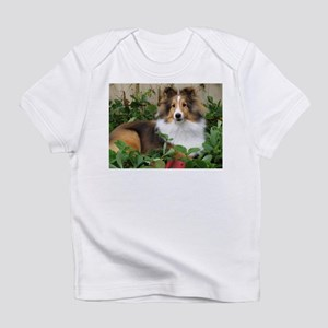 Strawberry Patch Infant T-Shirt