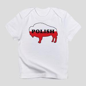 Buffalo Polish White T-Shirt