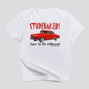 Studebaker-Dare to be Diff Infant T-Shirt