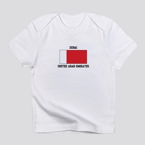 Dubai UAE Infant T-Shirt