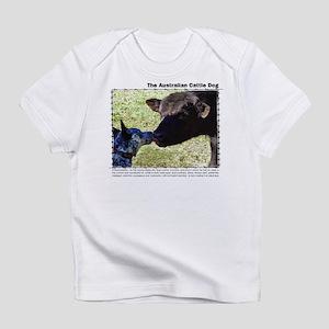 Kissing Cows Infant T-Shirt