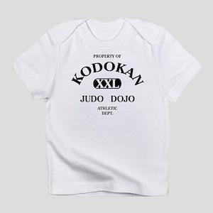 Kodokan XXL Creeper Infant T-Shirt