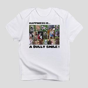 Bully Smiles! Creeper Infant T-Shirt