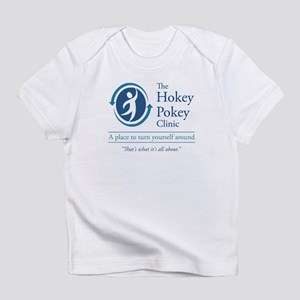The Hokey Pokey Clinic Infant T-Shirt