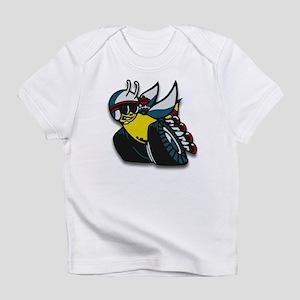 SUPER BEE Infant T-Shirt