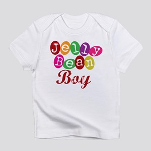 Jelly Bean Boy Infant T-Shirt