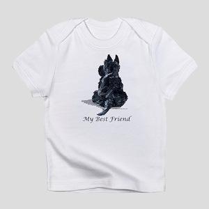 Scottish Terrier AKC Infant T-Shirt