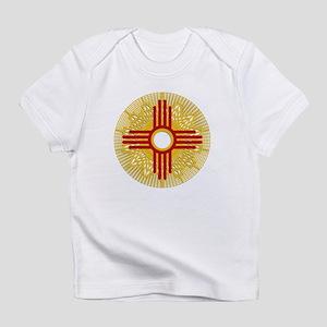 SUNBURST ZIA Infant T-Shirt