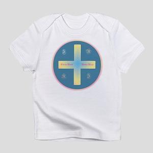 Christos Anesti Creeper Infant T-Shirt