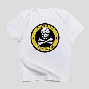 VF-84 Jolly Rogers Infant T-Shirt