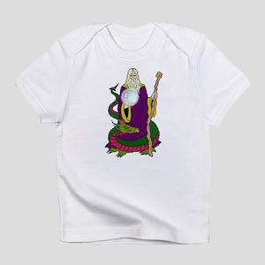Wizard & Dragon Infant T-Shirt