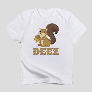 Deez Nuts Infant T-Shirt