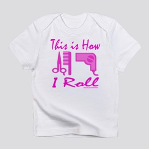BEAUTICIAN/HAIRSTYLIST Infant T-Shirt