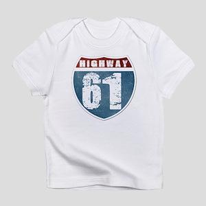 Highway 61 Infant T-Shirt